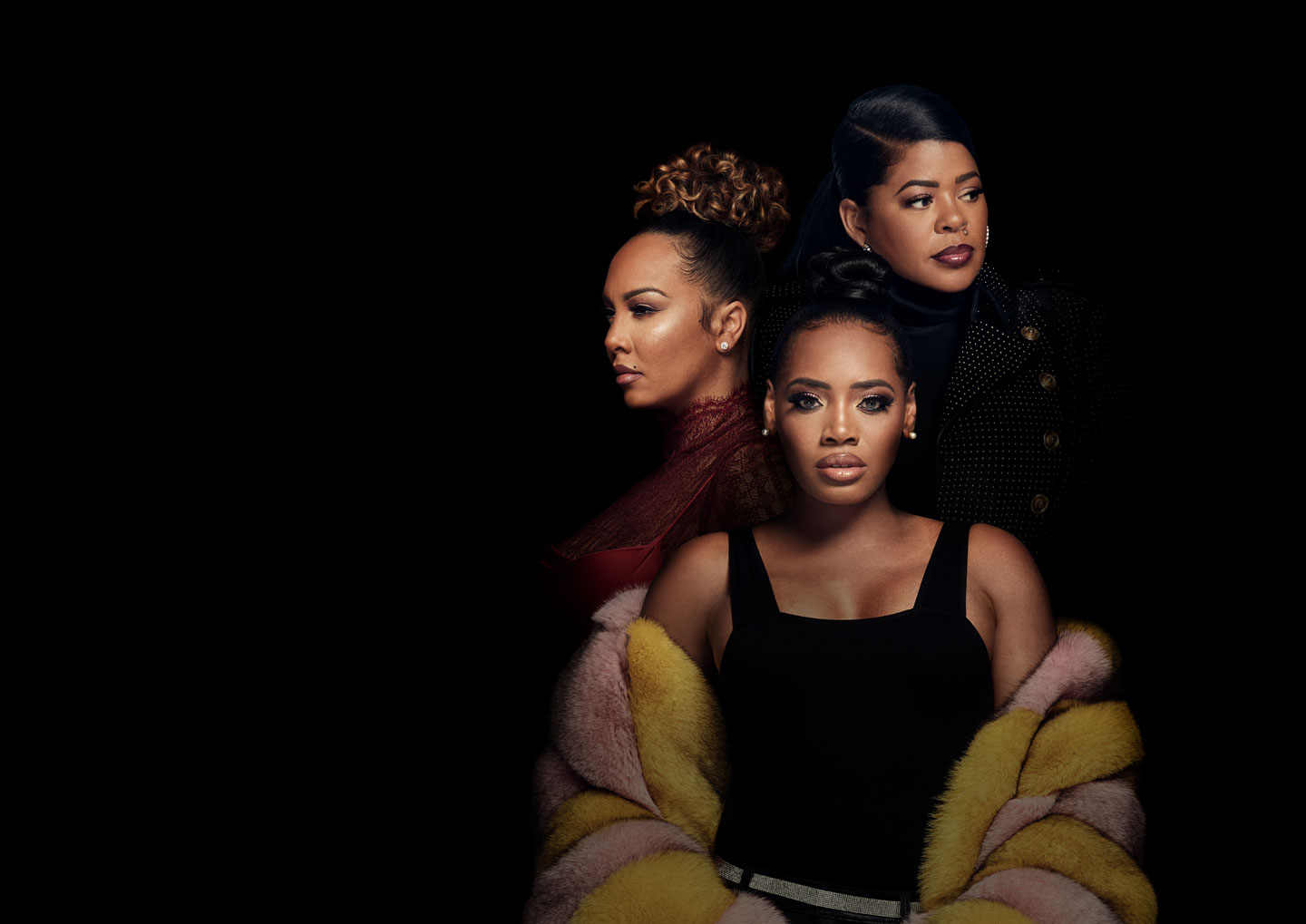 Love & Hip Hop New York header image