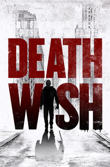 Death Wish (2018) Poster